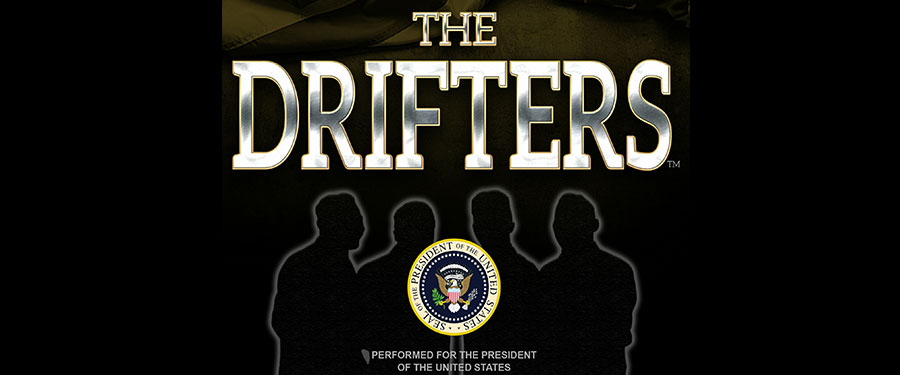 The Drifters 2019
