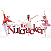 Sun 24 Dec - The Nutcracker