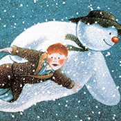 Mon 17 Dec - The Snowman