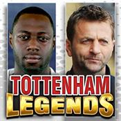 Fri 24 Jan - Tottenham Legends