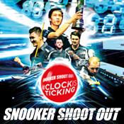 Sun 23 Feb - Snooker Shoot Out