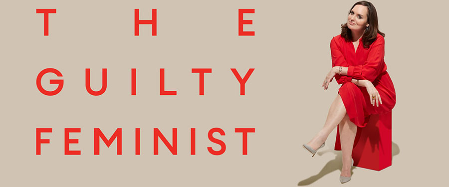 The Guilty Feminist: