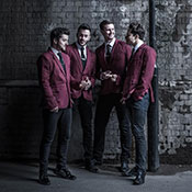 Sun 02 Feb - West End Jersey Boys