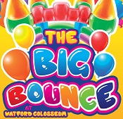 Tue 13 Aug - The Big Bounce