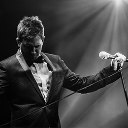 Sun 20 Jan - Ultimate Buble