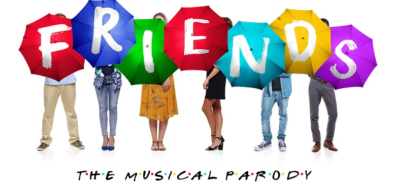 Friends: The Musical Parody