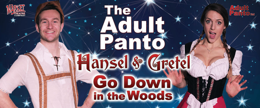The Adult Panto