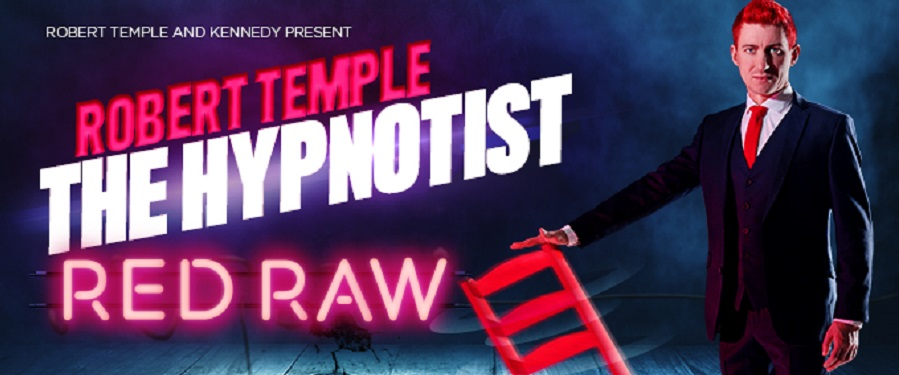 The Hypnotist: Red Raw