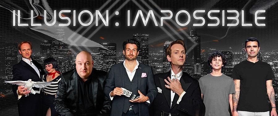 Illusion:Impossible