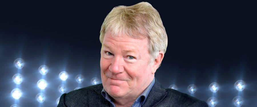 Jim Davidson's The People Fight Back