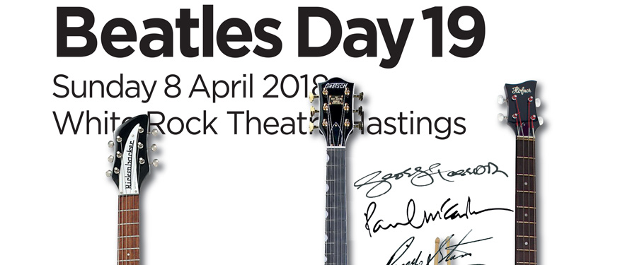 Beatles Day 2018