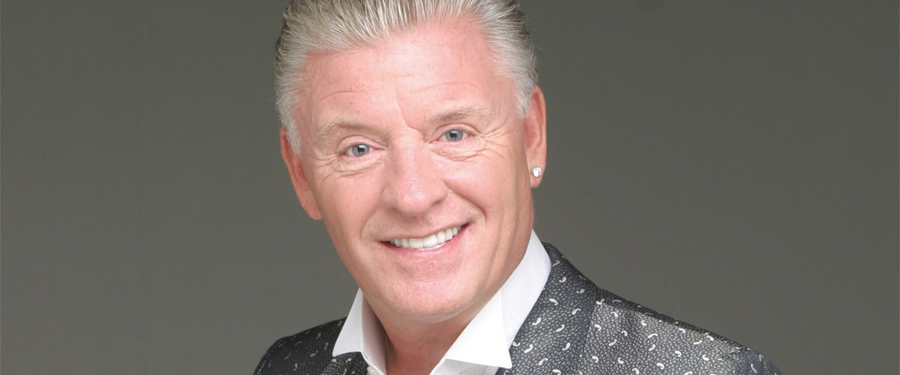 Derek Acorah - Whispers from Heaven