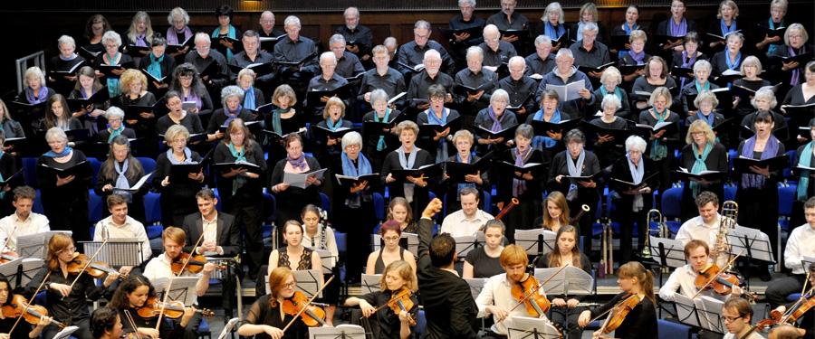 WR: Messa Da Requiem (Giuseppe Verdi)