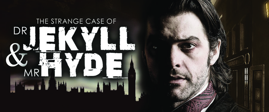 WR: The strange case of Dr Jekyll & Mr Hyde