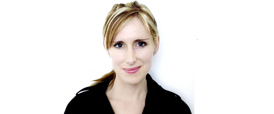 wr: Hastings Storytelling Festival - Lauren Child
