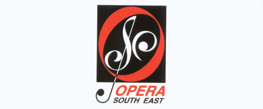 WR: Opera South East - Eugene Onegin Tchaikovsky