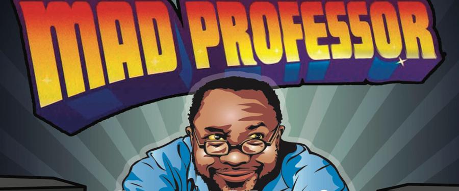 Mad Professor Presents