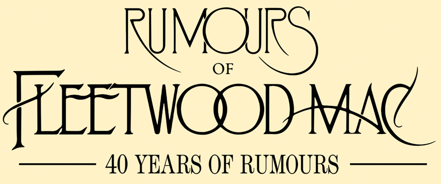 WR: Rumours of Fleetwood MAC