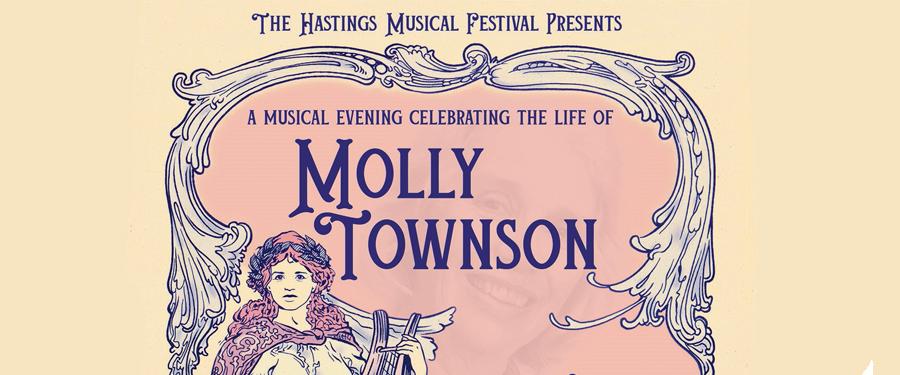 Molly Townson Memorial Concert