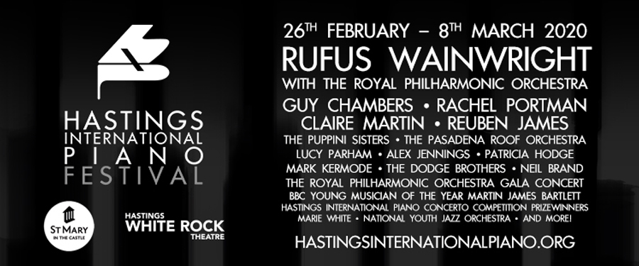 The Hastings International Piano Festival