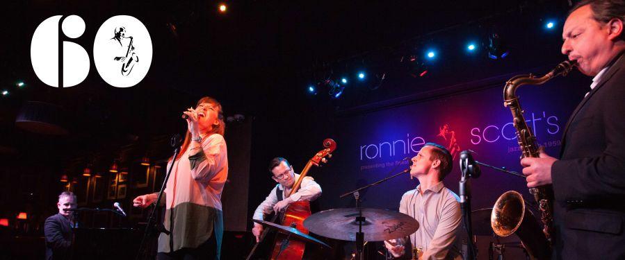 The Ronnie Scott's All Stars