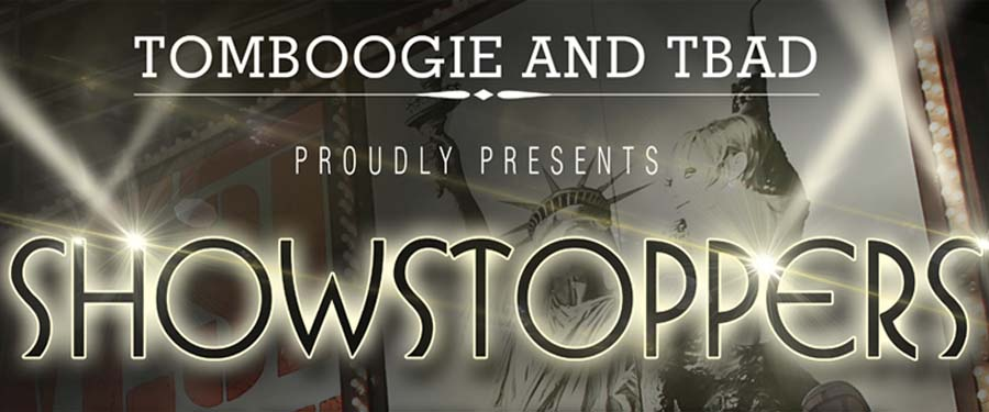 Tomboogie & TBAD present Sowstoppers