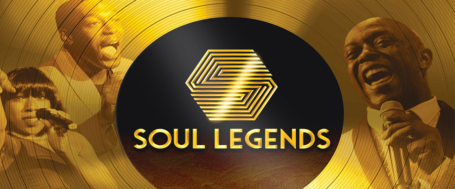 WR: Soul Legends