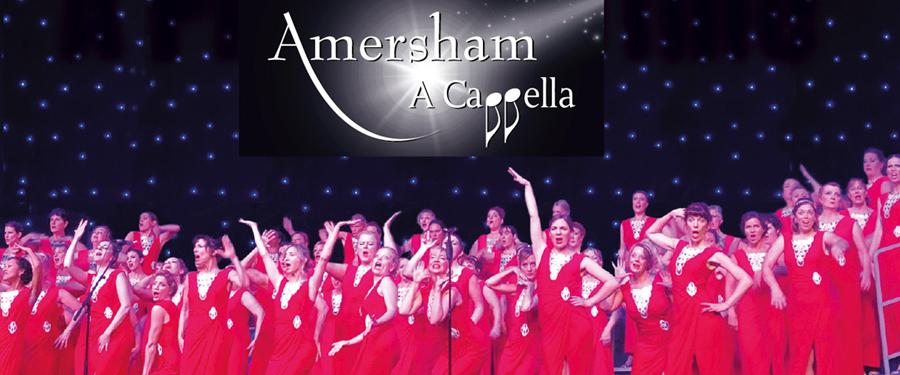 Amersham A Cappella