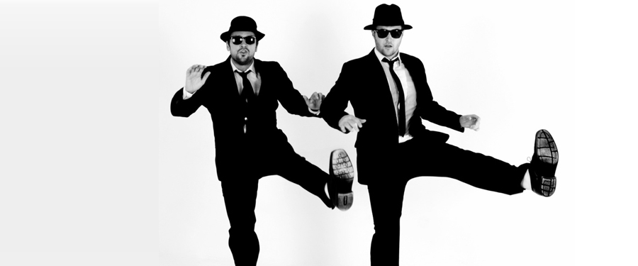 Blues Brothers Dinner Dance