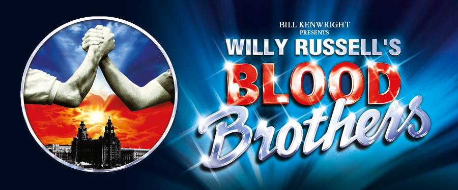 Play video for Blood Brothers