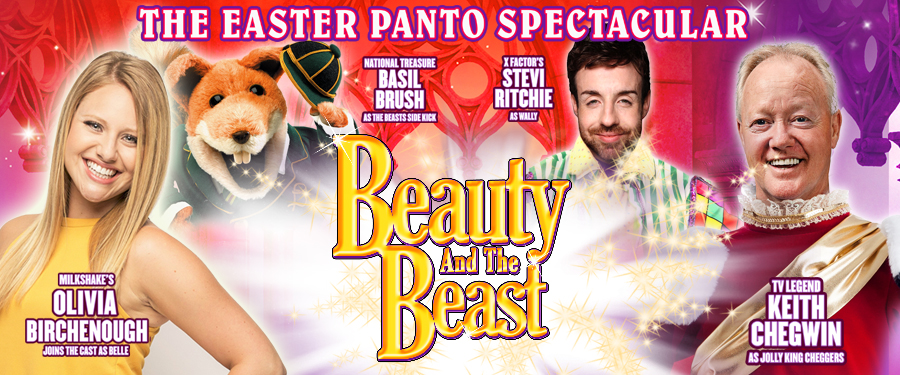 WS: Beauty and the Beast