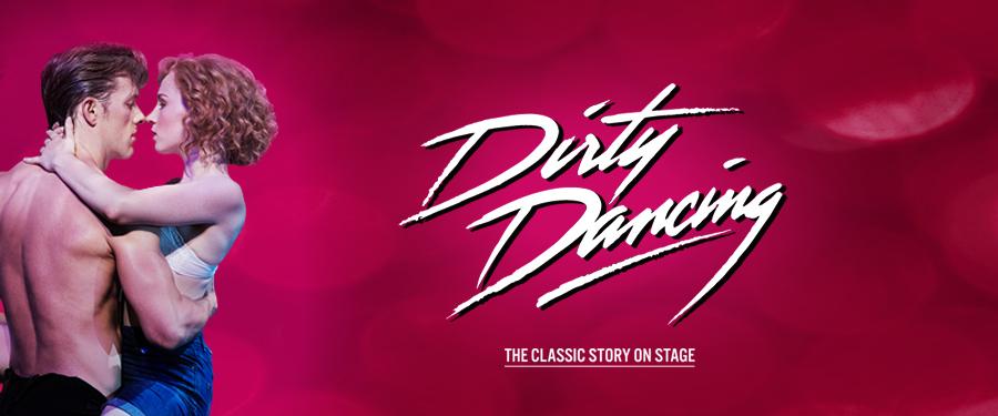 WS: Dirty Dancing