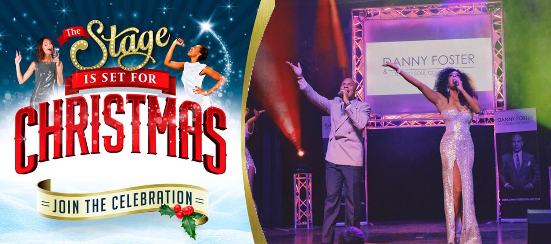 WS: Motown at Christmas