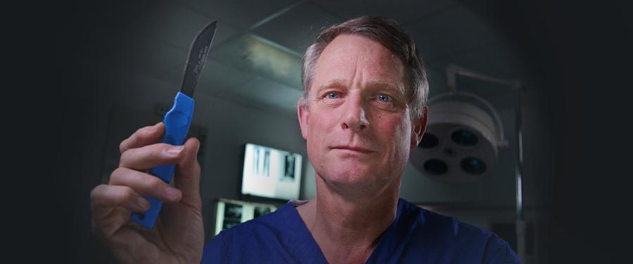 Dr Richard Shepherd 'Unnatural Causes'