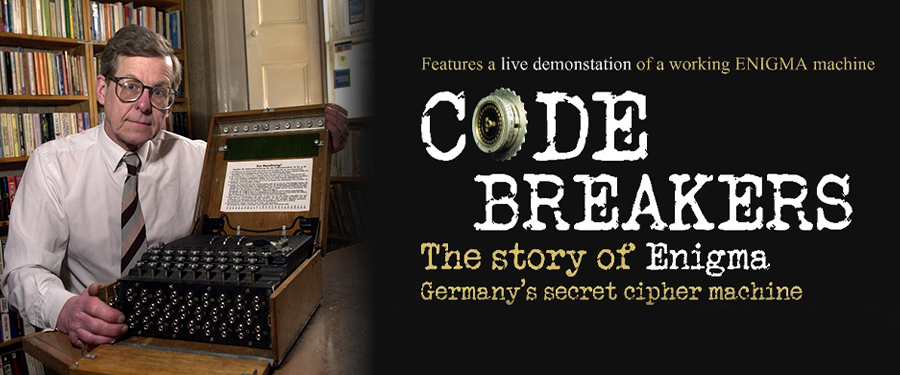 WS: Code Breakers