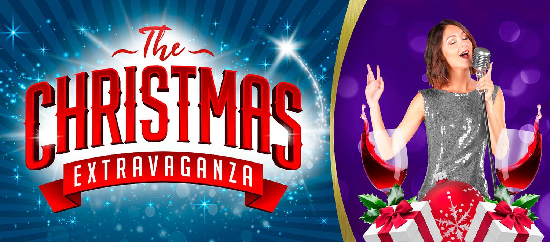 WS: The Christmas Extravaganza Disco