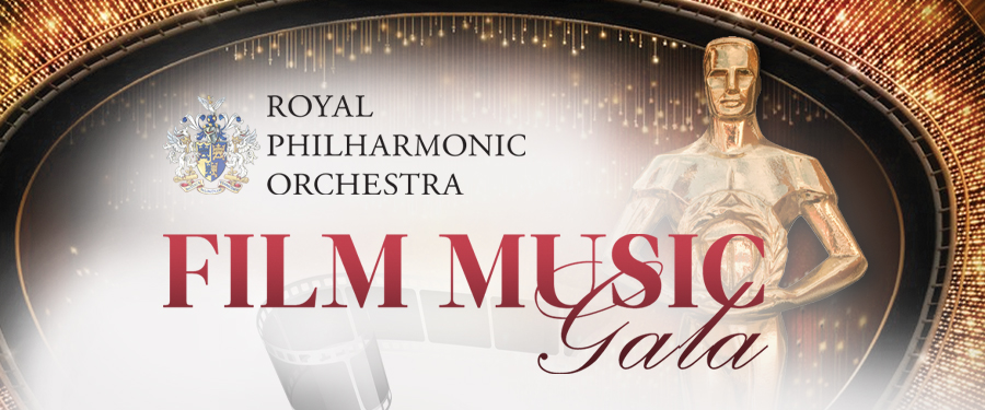 Royal Philharmonic Orchestra | Russian Masters