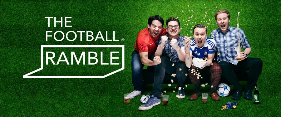 The Football Ramble Live!