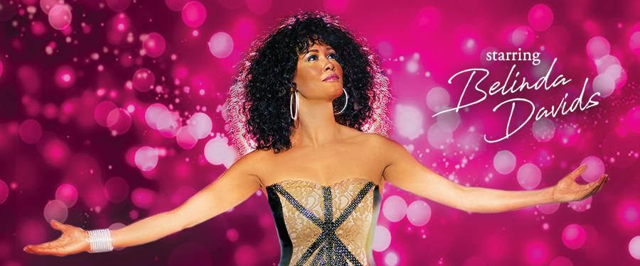 WS: The Whitney Houston Show