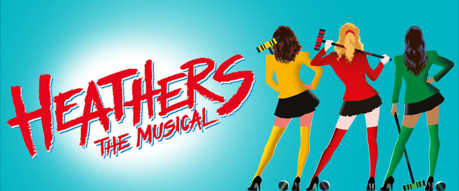 WS: Heathers The Musical 2020