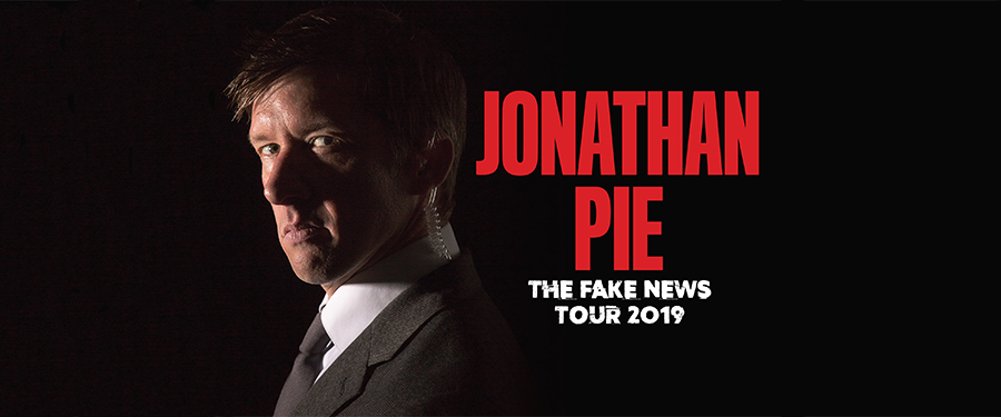 WS: Jonathan Pie