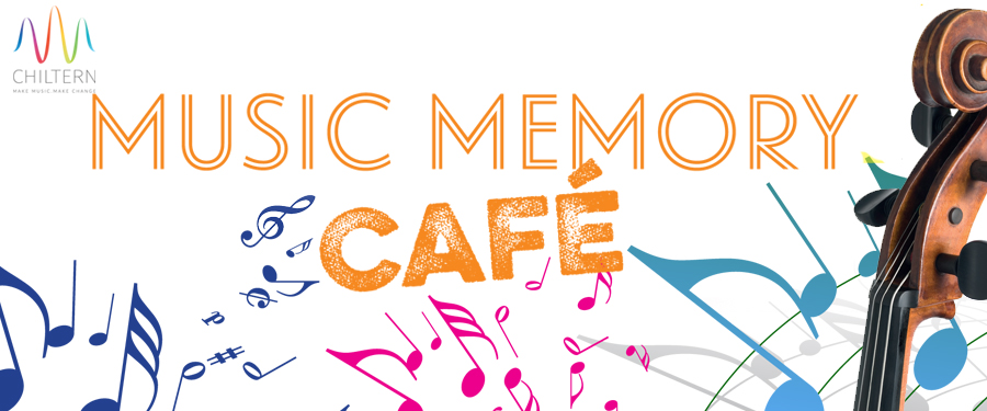 Music Memory Cafe