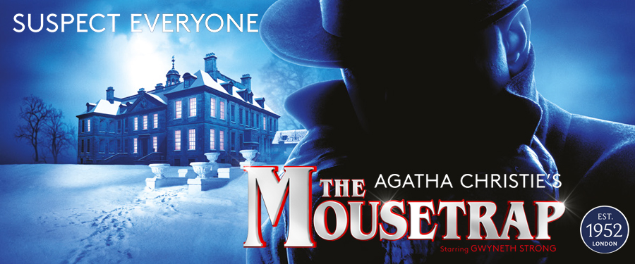 WS: The Mousetrap