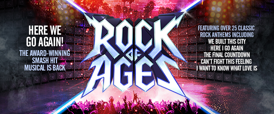 Rock of Ages