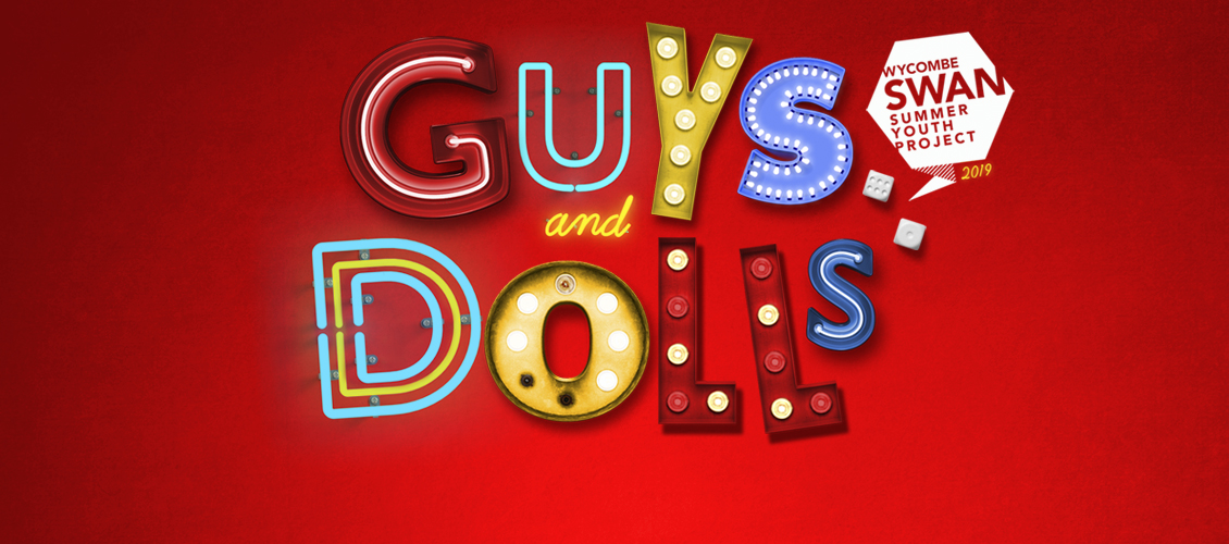 Guys and Dolls: Summer Youth Project