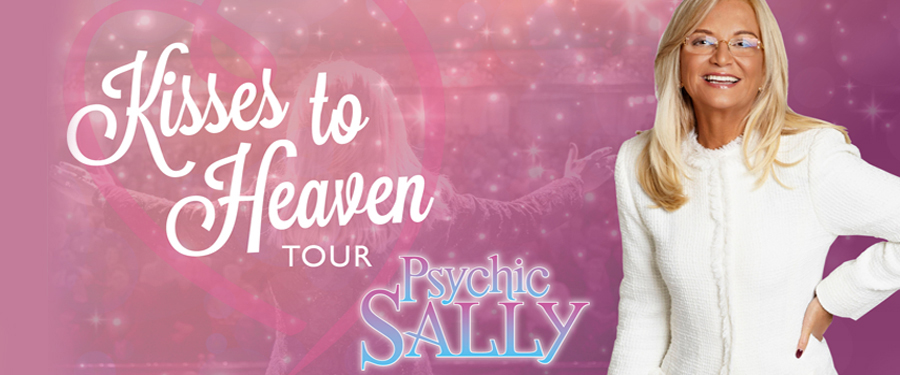 WS: Psychic Sally - 10th Anniversary Tour
