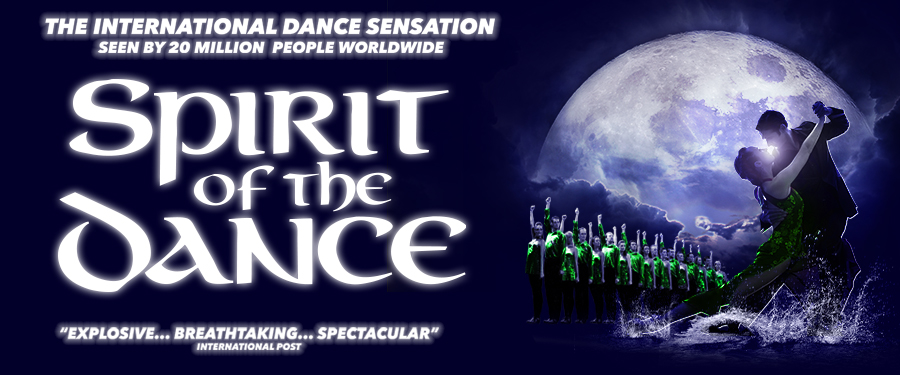 The Spirit of the dance
