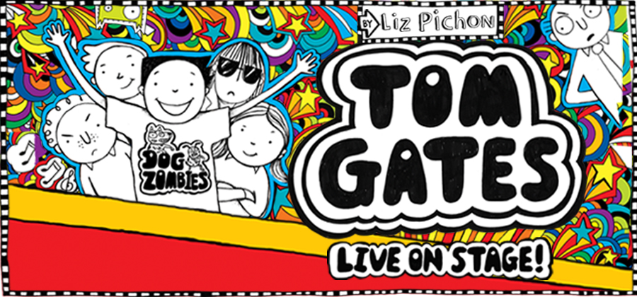 Welcome To The World Of Tom Gates