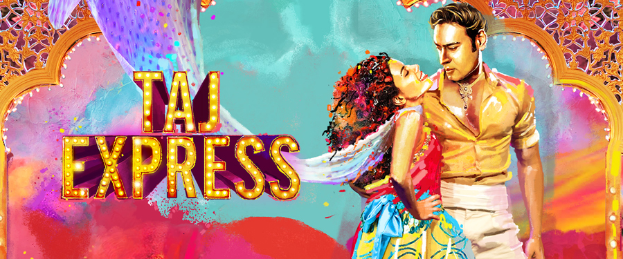 WS: Taj Express