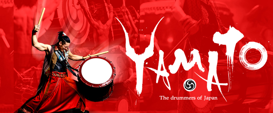 WS: Yamato Drummers of Japan